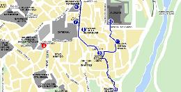 Islamic Toledo Route
